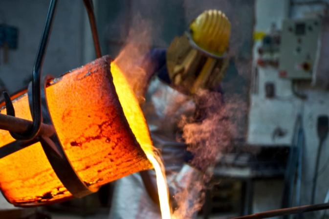 usinage du cuivre