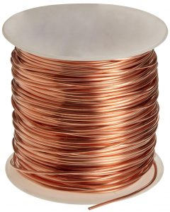 cables en cuivre