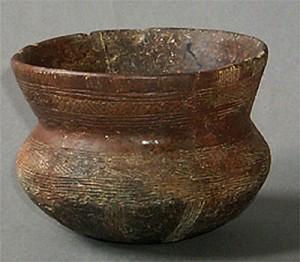 ceramique en cuivre