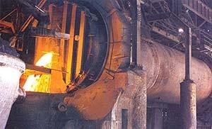 extraction du cuivre
