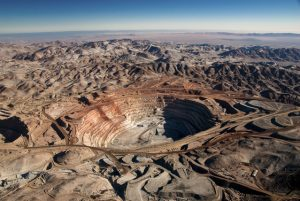 Mine Cerro Verde